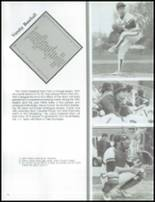 1984 Grosse Pointe South High School Yearbook Page 58 & 59