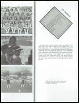 1984 Grosse Pointe South High School Yearbook Page 60 & 61