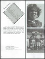 1984 Grosse Pointe South High School Yearbook Page 62 & 63