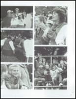 1984 Grosse Pointe South High School Yearbook Page 64 & 65
