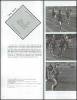 1984 Grosse Pointe South High School Yearbook Page 70 & 71