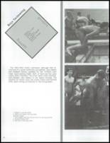1984 Grosse Pointe South High School Yearbook Page 94 & 95