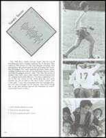 1984 Grosse Pointe South High School Yearbook Page 104 & 105