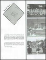 1984 Grosse Pointe South High School Yearbook Page 106 & 107