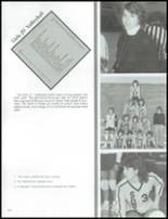 1984 Grosse Pointe South High School Yearbook Page 112 & 113