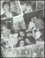 1984 Grosse Pointe South High School Yearbook Page 114 & 115