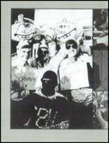 1984 Grosse Pointe South High School Yearbook Page 116 & 117