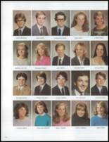 1984 Grosse Pointe South High School Yearbook Page 138 & 139