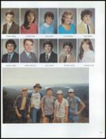 1984 Grosse Pointe South High School Yearbook Page 146 & 147