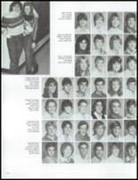 1984 Grosse Pointe South High School Yearbook Page 156 & 157