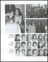 1984 Grosse Pointe South High School Yearbook Page 162 & 163