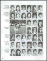 1984 Grosse Pointe South High School Yearbook Page 170 & 171