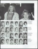 1984 Grosse Pointe South High School Yearbook Page 174 & 175