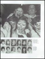 1984 Grosse Pointe South High School Yearbook Page 176 & 177