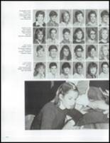1984 Grosse Pointe South High School Yearbook Page 178 & 179