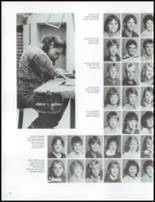 1984 Grosse Pointe South High School Yearbook Page 186 & 187