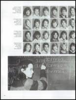 1984 Grosse Pointe South High School Yearbook Page 188 & 189