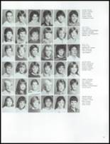 1984 Grosse Pointe South High School Yearbook Page 190 & 191