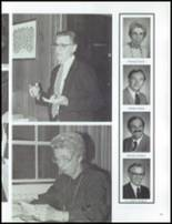 1984 Grosse Pointe South High School Yearbook Page 198 & 199