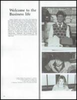1984 Grosse Pointe South High School Yearbook Page 202 & 203
