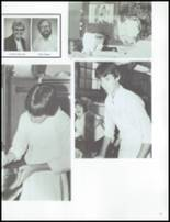 1984 Grosse Pointe South High School Yearbook Page 214 & 215