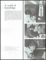1984 Grosse Pointe South High School Yearbook Page 222 & 223