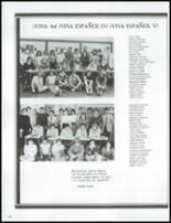 1984 Grosse Pointe South High School Yearbook Page 250 & 251