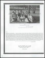 1984 Grosse Pointe South High School Yearbook Page 252 & 253