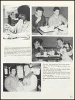 1988 North High School Yearbook Page 14 & 15