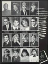 1988 North High School Yearbook Page 26 & 27