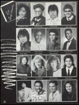 1988 North High School Yearbook Page 30 & 31