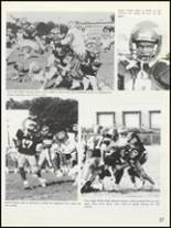 1988 North High School Yearbook Page 40 & 41