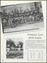 1988 North High School Yearbook Page 42 & 43