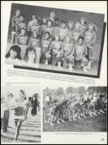 1988 North High School Yearbook Page 48 & 49