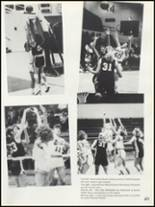 1988 North High School Yearbook Page 52 & 53