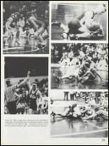 1988 North High School Yearbook Page 62 & 63