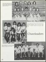 1988 North High School Yearbook Page 66 & 67