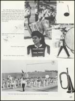 1988 North High School Yearbook Page 68 & 69