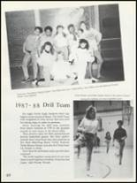 1988 North High School Yearbook Page 72 & 73