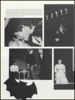 1988 North High School Yearbook Page 86 & 87