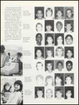 1988 North High School Yearbook Page 96 & 97
