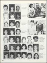 1988 North High School Yearbook Page 98 & 99
