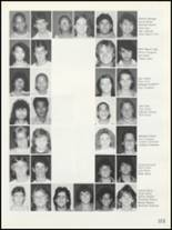 1988 North High School Yearbook Page 104 & 105