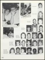 1988 North High School Yearbook Page 106 & 107