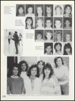 1988 North High School Yearbook Page 108 & 109