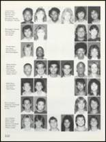 1988 North High School Yearbook Page 114 & 115