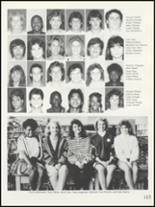 1988 North High School Yearbook Page 118 & 119