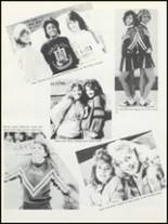 1988 North High School Yearbook Page 120 & 121
