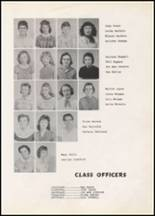 1959 Valliant High School Yearbook Page 34 & 35