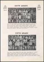 1959 Valliant High School Yearbook Page 46 & 47